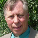 Rev Chris Briggs (District Mission Enabler)
